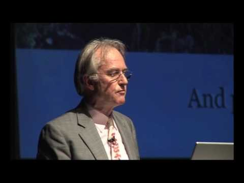 Introduction to Unweaving the Rainbow - Richard Dawkins