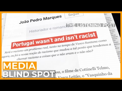 Racism in Portugal: A blind spot for the media?