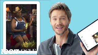 Riverdale's Chad Michael Murray Reviews Riverdale Memes | Teen Vogue