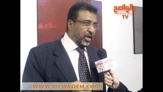 """سفير السودان بالمغرب يصفع الجزائر والبوليساريو: """"الصحراء مغربية"""""""
