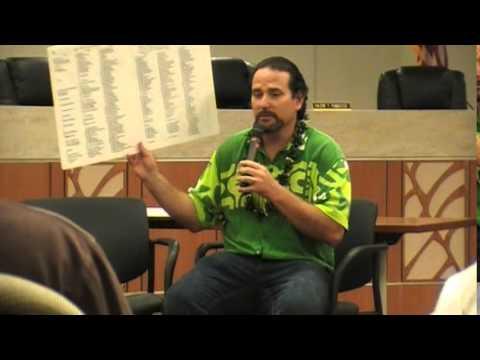 """Hawaiʻi Aloha Series: """"Ua Mau Ke Ea O Ka ʻĀina I Ka Pono"""" Kamanamaikalani Beamer 9/26/14"""