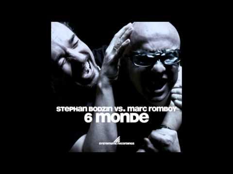 Stephan Bodzin vs. Marc Romboy - 6 Monde...