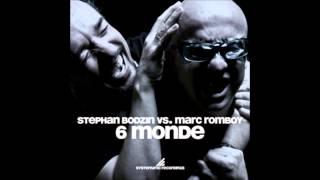 Stephan Bodzin vs. Marc Romboy - 6 Monde Megamix