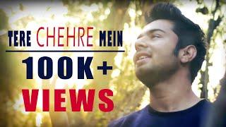 Tere Chehre Mein Woh Jaadu Hai | Cover | Kishore Kumar | Sunny Lot |  Dharmatma