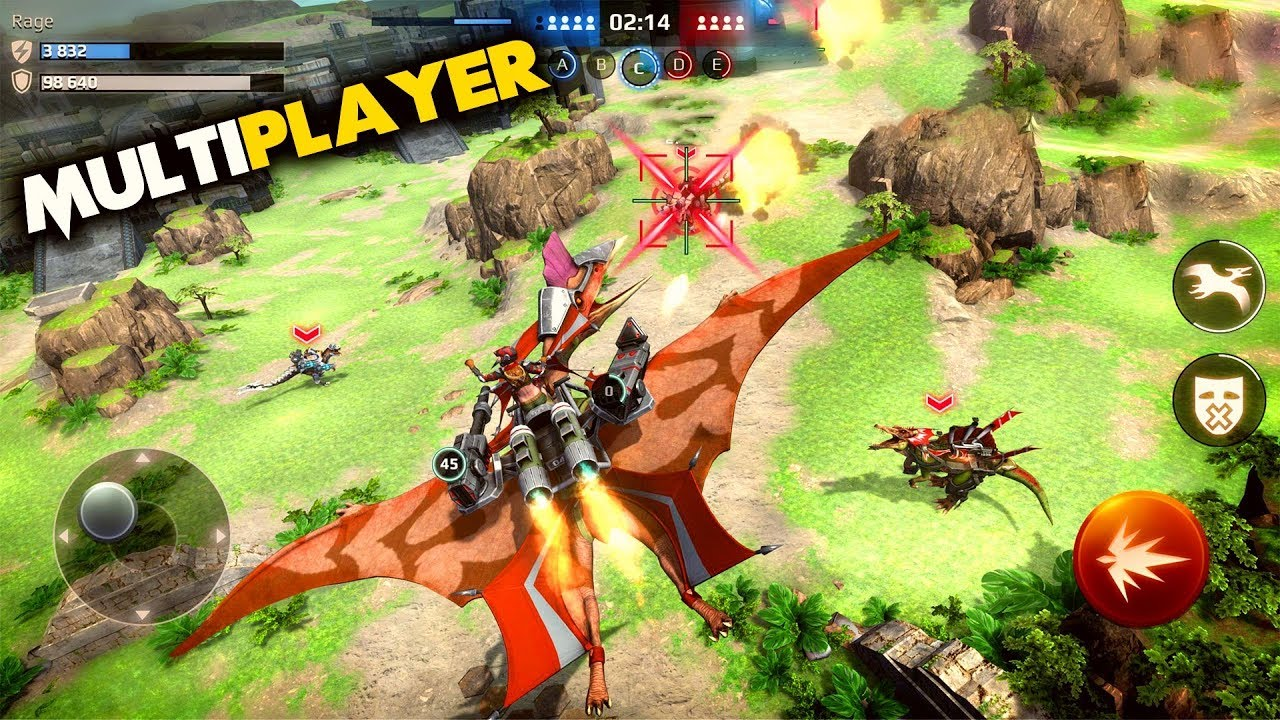 10 Best Online Multiplayer Games For Android To Play With ...