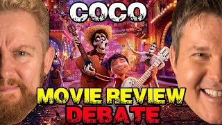 COCO (2017) MOVIE REVIEW - Film Fury