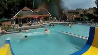 Zwembad camping de Koeksebelt