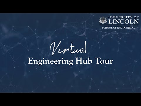 Engineering Hub Virtual Tour