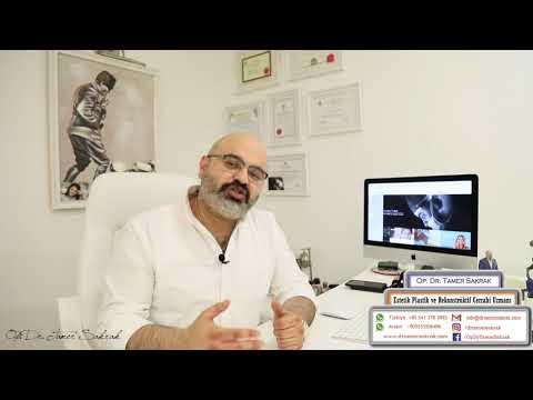 Op. Dr. Tamer Şakrak | Karın germe ameliyatında neler yapılır ?