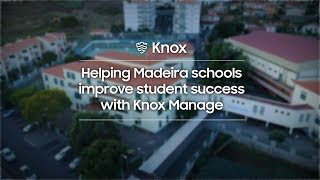 Knox: Helping Madeira schools improve student success with Knox Manage