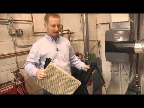 Honeywell Humidifier Filter Replacement Guide