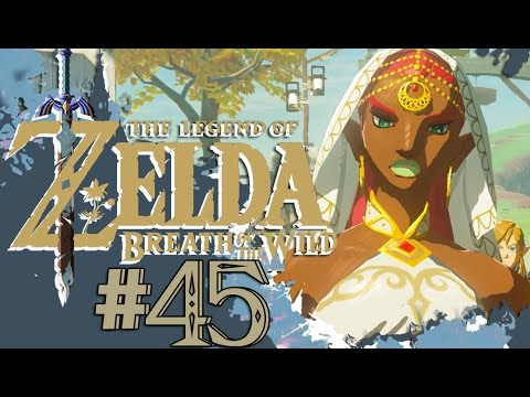 Legend Of Zelda: Breath of the Wild - Part 45 Hyrule Wedding streaming vf