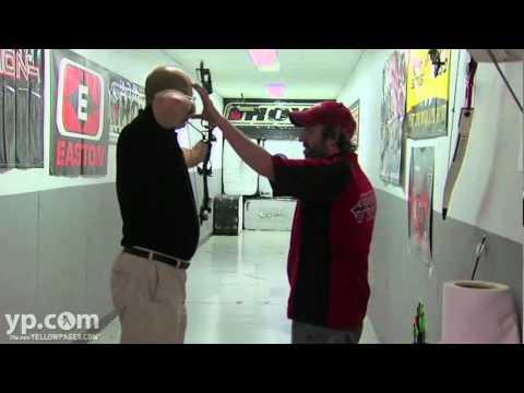 Target World Cincinnati OH Firearms Archery Shooting Range