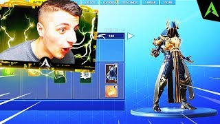 The new * BATTLE PASS * of season 7 in Fortnite..