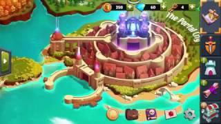 Castle Creeps TD - Mobile Tower Defense Game!