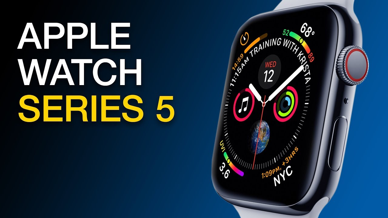 Image result for apple watch 5