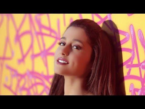 Ariana Grande x Mariah Carey  Loverboy Ba Mashup Feat Cameo