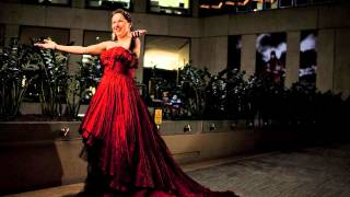 Telemann's Canary Cantata performed by soprano Tania de Jong AM (Part I)