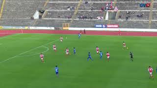 SC Braga B - 1 Vs Gil Vicente FC - 1