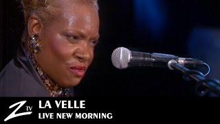 La Velle - Come Together - LIVE HD