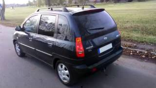 Авторынок Литвы.  Hyundai Matrix, 2005, 1.5 CRDi / EvroAvtoMarket