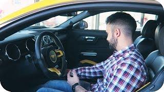 FLOWSTREET VISITA WILD WIND CARS CON DANI CLOS
