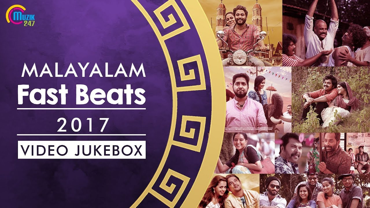 best of malayalam fast beats 2017 malayalam party songs nonstop video songs playlist. Black Bedroom Furniture Sets. Home Design Ideas