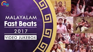 Best of Malayalam Fast beats 2017 | Malayalam Party Songs |Nonstop Video Songs Playlist |Official thumbnail