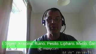 Fundamento De Esperanto Ekzerco 4