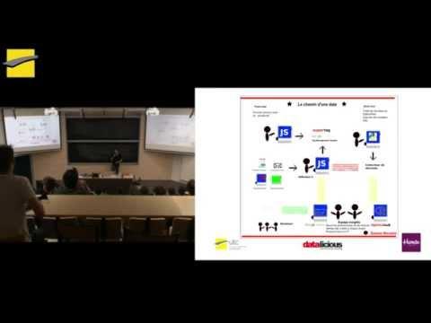 Le Web Analytics et les Tags Management Systems : Découverte