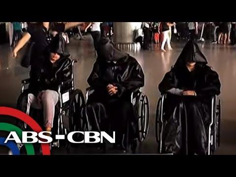 Bandila: PBB housemates, bibiyahe na sa ibang bansa