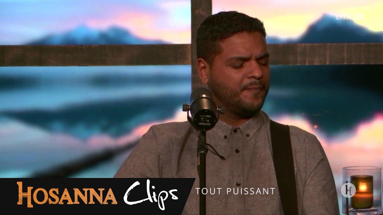 Merveilleux Jésus - Hosanna clips - Gwen Dressaire