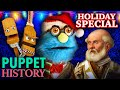 The Story of St. Nicholas • Puppet History
