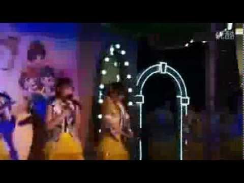 [FANCAM] 131208 SNH48 Beijing Fan Meet 《借口》 (言い訳Maybe)