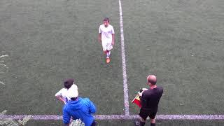 ДЮСШ 11 - Черноморец 2004 (Одесса) 1:2 ФК Ворскла 2004 (Полтава) 2 тайм