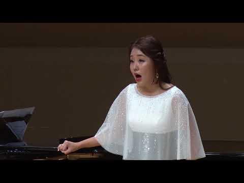 Alleluja - Mozart / Yiseul Seo 서이슬