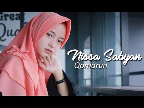 DJ Nissa Sabyan 2018 Remix Sholawat Slow Paling Enak Sedunia