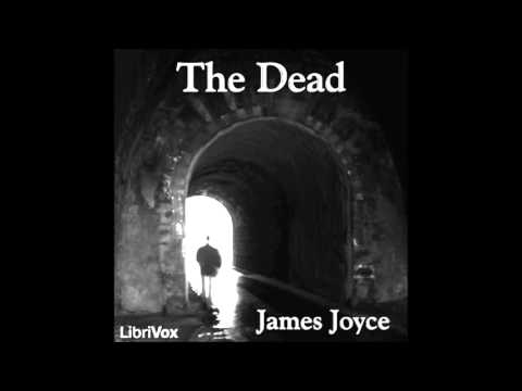 The Dead by James Joyce (FULL Audiobook)