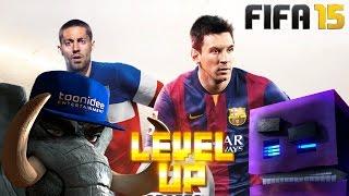 FIFA 15. Убойный обзор игры FIFA 15 demo. Новинки игр. Прикольные игры. Обзор игр.(Смотрите новую программу