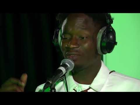 Mr Eazi Leg Over (Performance) (Extended) (Deejay Ezra Uganda)
