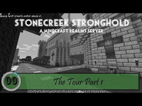 Stonecreek Stronghold New Old City EP0 Showcase