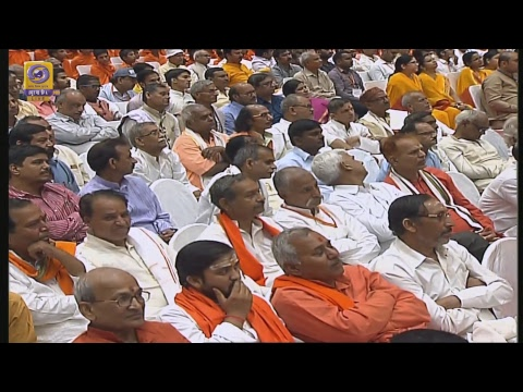 Hon'ble President of India Ram Nath Kovind's visit to Varanasi