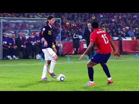 Ramos X spain HD