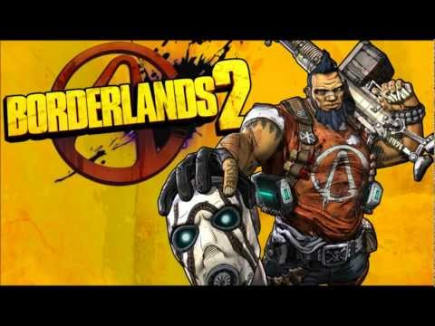 Music (intro) Borderlands 2