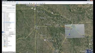 Wichita, Kansas. Plane Crash. Illuminati Freemason Symbolism.