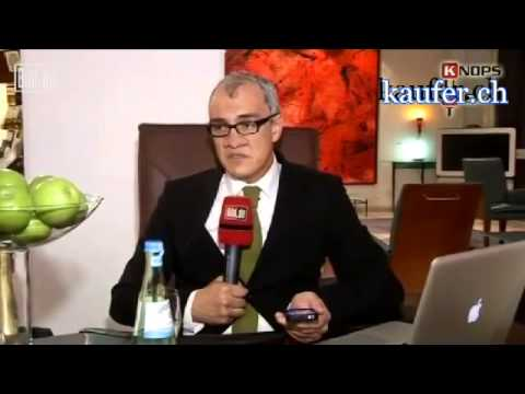 Matze Knop   Felix Magath übernimmt auch den HSV youtube original