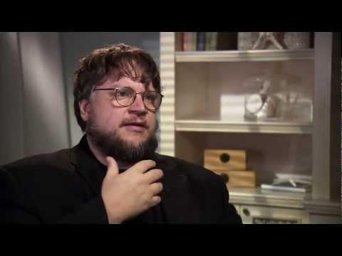 Guillermo Del Toro's Interview On BBC Film (The Inspiration for Shhh)