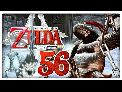 THE LEGEND OF ZELDA TWILIGHT PRINCESS HD Part 56: Gedächtnisschwund?