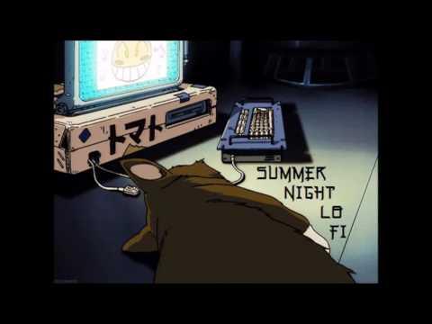 Summer Night lo-fi (lo fi hip hop mix)