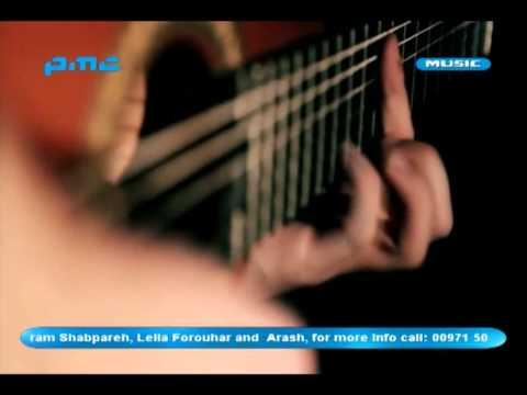 Iman Siahpooshan   Zendooni Director   Nasir Rajabi PMC Music